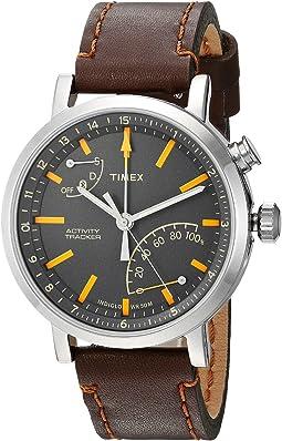 Timex - Metropolitan+
