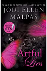 Artful Lies (The Hunt Legacy Duology Book 1) Kindle Edition