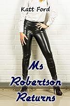 Ms Robertson Returns (New Boy Book 2) (English Edition)