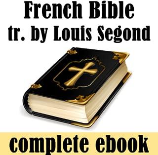 French Bible Louis Segond