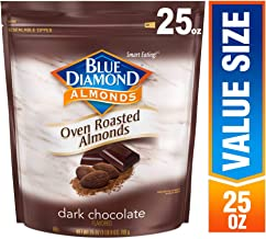 Best blue diamond almonds oven roasted dark chocolate Reviews