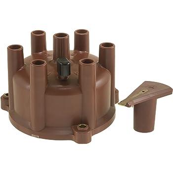 Wells 15539 Distributor Cap and Rotor Kit