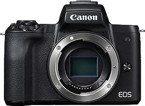 Amazon.es: Canon EOS M50