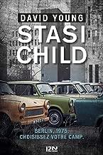 Stasi Child (French Edition)