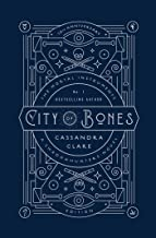 City of Bones: Edición del 10º aniversario (The Mortal Instruments)