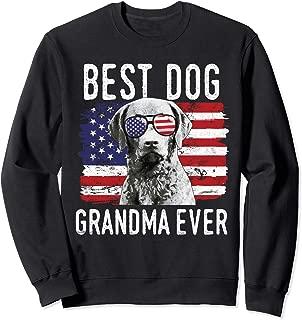 Best retriever american flag sweater Reviews
