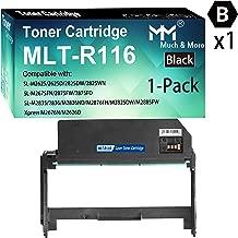 Compatible 1-Pack SL-M2625 M2625D 2825DW M2835 M2825DW M2885FW Printer Drum Unit Used for 116L MLT-R116L R116L Drum Unit, by MuchMore