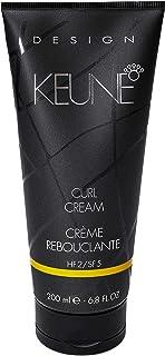Curl Cream, Keune