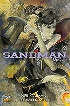 Sandman: Prelúdio - Volume 2