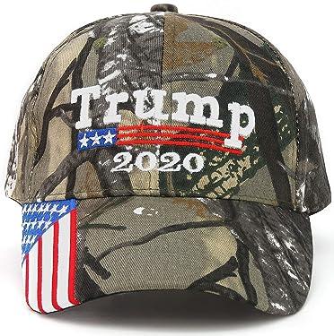 Keep America Great Hat Donald Trump Slogan Cap Adjustable Baseball Hat Trump 2020 Campaign Cap Embroidered USA Hat
