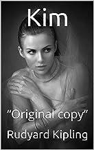 """Kim : """"Original copy"""""""