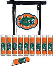 Worthy Promo NCAA Florida Gators 10-Pack Premium Lip Balm Gift Set