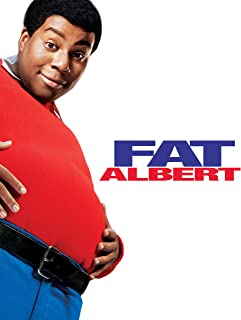 Best fat albert movie watch Reviews