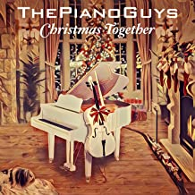 Best the piano guys christmas together cd Reviews