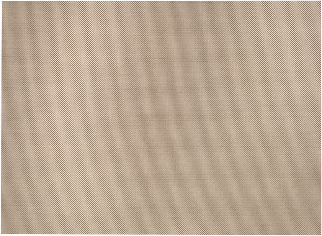 Sweet Pea Linens Set Of 2 Almond Wipe Clean Rectangle Placemats