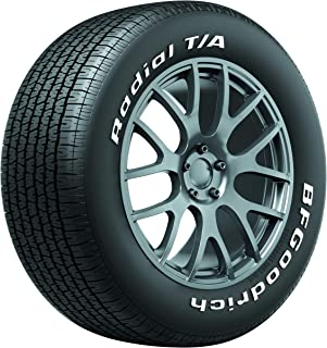 BFGoodrich Radial T/A All-Season Tire-P205/60R13 86S