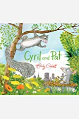 Cyril and Pat Kindle Edition