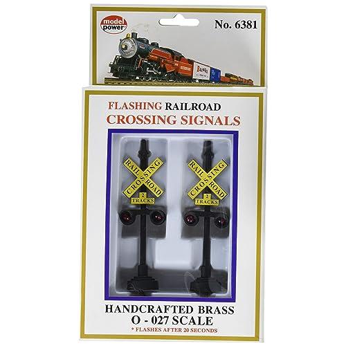 Railroad Crossing Gate: Amazon com