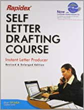 Best self letter drafting course book Reviews