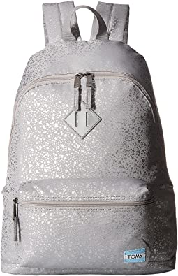 TOMS - Snow Spots Backpack