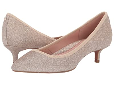Taryn Rose Nicki (Platinum Stretch Glitter) Women