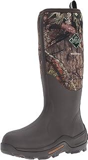 Muck Boots Woody Max (New Camo), Bottes & bottines de pluie Homme