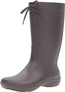 Crocs Women's Freesail Rain Boots