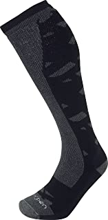 Lorpen Men's T2 Ski Midweight Socks