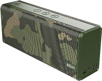 DOSS SoundBox Color Wireless Bluetooth 4.0 Speaker