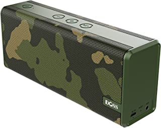 DOSS SoundBox Color Kablosuz Bluetooth Hoparlör