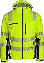 22735 Warnschutz-Softshell Berufsjacke Arbeitsjacke Jacke elysee