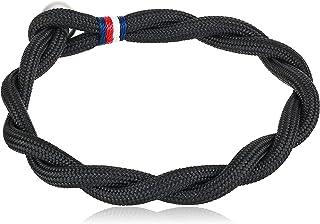 Tommy Hilfiger Men's Jewelry Nylon Bracelet