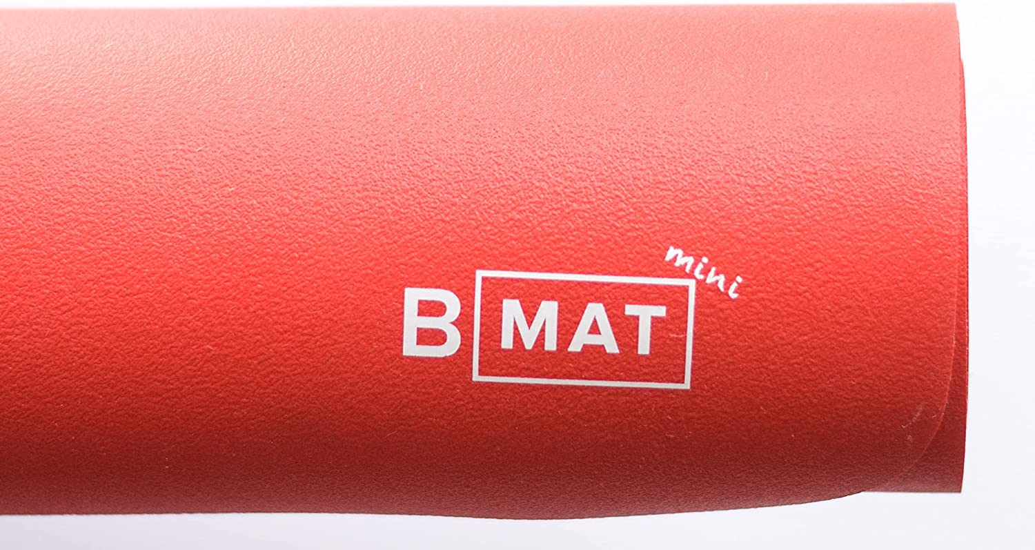 Chicago Mall B YOGA Sunrise Red Mini 1 Mat A surprise price is realized EA