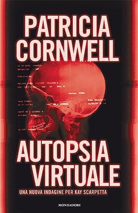 Autopsia virtuale (Omnibus)