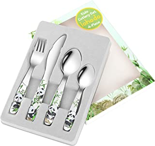 childrens cutlery set engraved