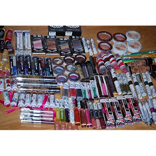 "25 Piece Brand New & Sealed Hard Candy"" Cosmetics Makeup Excellent Assorted Mixed Lot with"