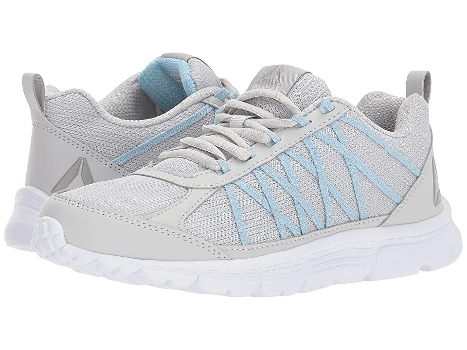 Reebok Speedlux 2.0 (Skull Grey/Fresh Blue/White) Women
