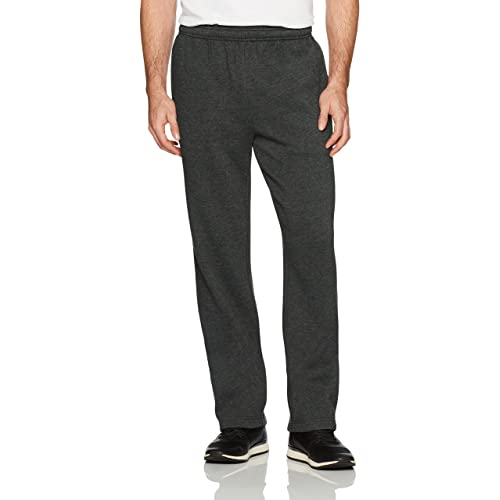 d9ee4836346efd Men s Fleece Pants with Pockets  Amazon.com