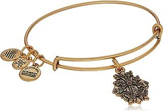 Alex and Ani Armenian Cross IV Bangle Bracelet