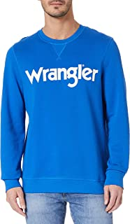 Wrangler Men's Crew Sweat Sweatshirt