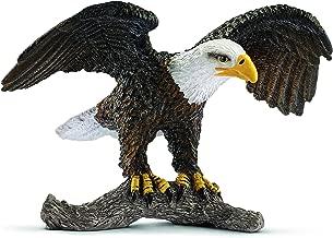 Schleich Bald Eagle Figure