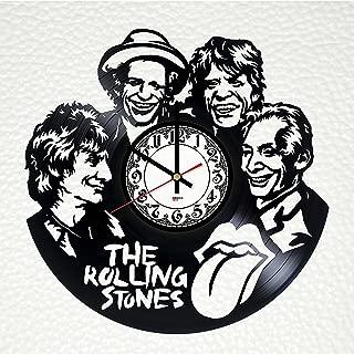 Best rolling stones clock Reviews