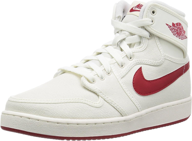 Nike Herren Aj1 High Og Turnschuhe, Talla B01B37L9EE
