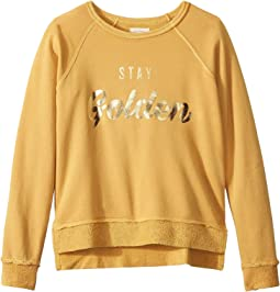 Better Days Pullover (Little Kids/Big Kids)