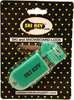 alibi snowboard lock