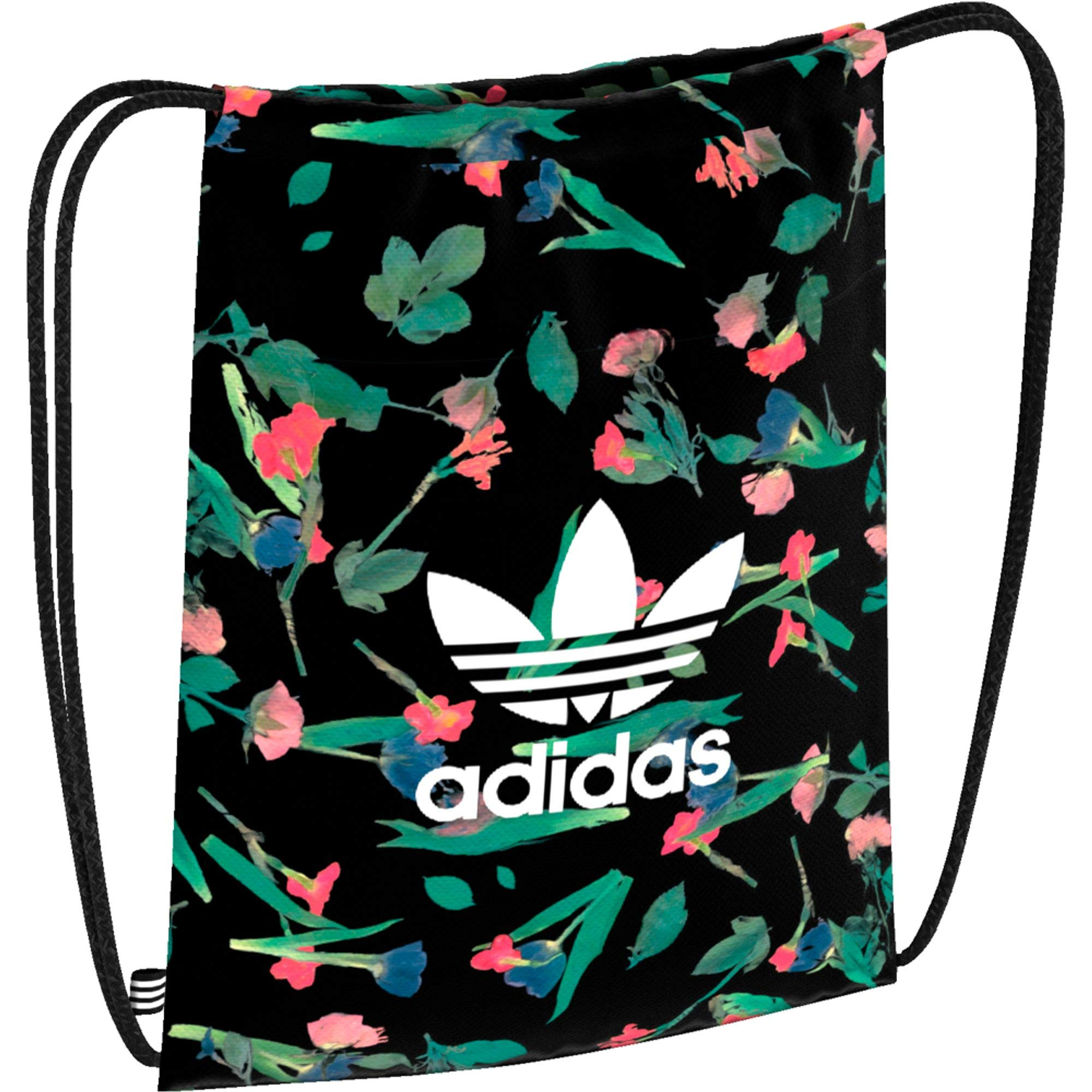 adidas Gymsack Backpacks, Mujer, Multicolor, NS: Amazon.es: Deportes y aire libre