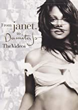 Janet Jackson - From Janet to Damita Jo: The Videos