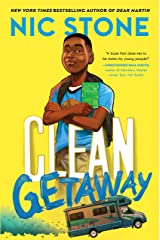 Clean Getaway Kindle Edition