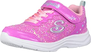 Skechers Kids' Glimmer Kicks Sneaker