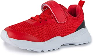 Weestep Toddler/Little Kid Girls and Boys Running Sport Sneaker